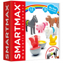SMX221 - My First Smartmax Farm Animals in Animals