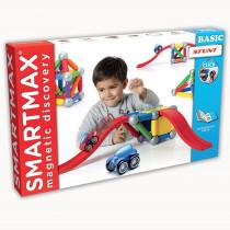 SMX502 - Smartmax Basic Stunt in Vehicles