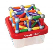 SMX907 - Smartmax Build Xxl 70Pc Set in Blocks & Construction Play