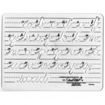 SR-8681 - Transition To Cursive Lowercase in Handwriting Skills