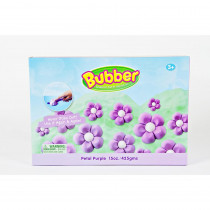 SS-140505 - Bubber 15 Oz Big Box Purple in Sand