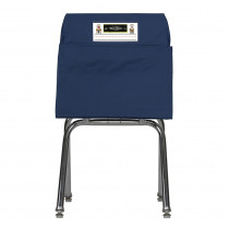 SSK00112BL - Seat Sack Small Blue in Storage