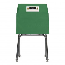 SSK00114GR - Seat Sack Standard 14 In Green in Storage