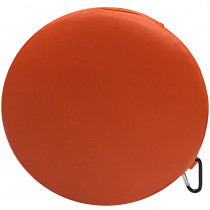 SSZ58704 - Orange Circle Pillow in Sensory Development
