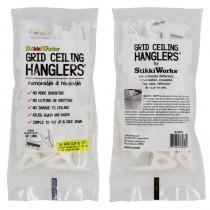 STK33032 - Ceiling Hanglers Grid Clip 10/Pk Kits in Clips