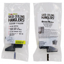 STK33035 - Ceiling Hanglers Grid Clip 1/Pk Put-Up in Clips