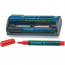 STW111098 - Schneider Max Eco 110 Whitebrd Kit in Whiteboard Accessories