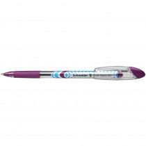 STW151208 - Slider Xb Ball Pt Pens Purple 10Pk Schneider in Pens