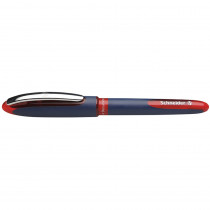 STW183002 - Schneider Red One Business Roller Ball Pen in Pens