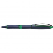 STW183004 - One Bs Rollerball Pens Green Schneider in Pens