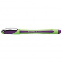 STW190008 - Schneider Purple Xpress Fineliner Pen in Pens