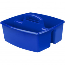 STX00953U06C - Large Caddy Blue in Storage Containers