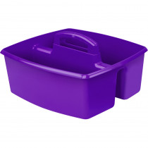 STX00955U06C - Large Caddy Purple in Storage Containers