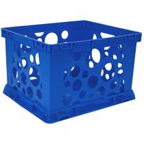 STX63102U18C - Micro Crate Blue in Storage