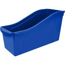 STX71101U06C - Large Book Bin Blue in Storage Containers