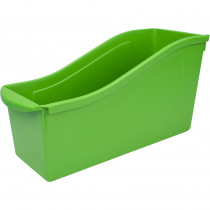 STX71104U06C - Large Book Bin Green in Storage Containers