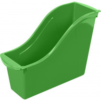 STX71111U06C - Small Book Bin Green in Storage Containers
