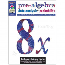 SV-04387 - Middle School Math Collection Pre-Algebra in Algebra