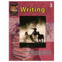 SV-34138 - Core Skills Writing Gr 3 in Writing Skills