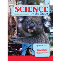 SV-34299 - Science By The Grade Gr 1 in Activity Books & Kits