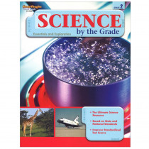 SV-34305 - Science By The Grade Gr 2 in Activity Books & Kits