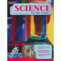 SV-34350 - Science By The Grade Gr 7 in Activity Books & Kits