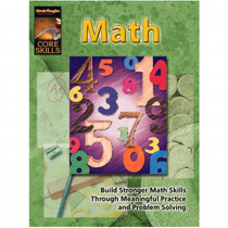 SV-57231 - Core Skills Math Gr 1 in Activity Books