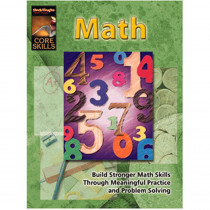 SV-57258 - Core Skills Math Gr 3 in Activity Books
