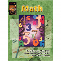SV-57266 - Core Skills Math Gr 4 in Activity Books