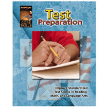 SV-5738X - Core Skills Test Preparation Gr 5 in Cross-curriculum