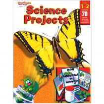 SV-69094 - Science Projects Grs 1-2 in Science Fair