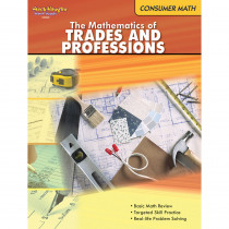 SV-9780547625560 - The Mathematics Of Trades And Professions Gr 6 & Up in Money