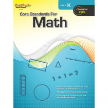 SV-9780547878164 - Core Standards For Math Gr K in Activity Books