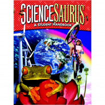 SV-9780669015089 - Sciencesaurus Stu Handbook Gr 2-3 in Science