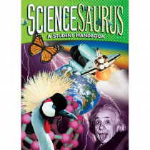 SV-9780669529166 - Sciencesaurus Student Handbk Gr 6-8 in Science