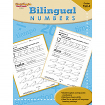 SV-99694 - Bilingual Math Numbers in Math