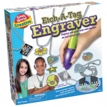 SWT9725478 - Etch A Tag Engraver in Art & Craft Kits
