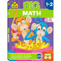SZP06326 - Big Math Gr 1-2 in Activity Books