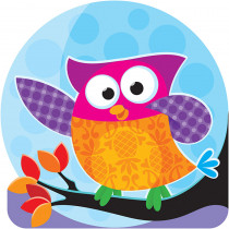 T-10117 - Owl Stars Classic Accents in Accents