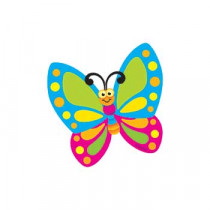 T-10588 - Fancy Butterfly Mini Accents in Accents