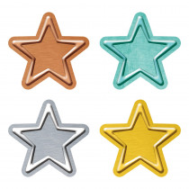 T-10733 - Stars Mini Accents Variety Pk I Heart Metal in Accents