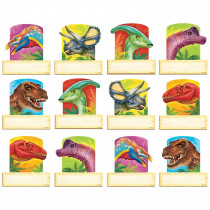 T-10868 - Discovering Dinosaurs Mini Accents Variety Pack in Accents