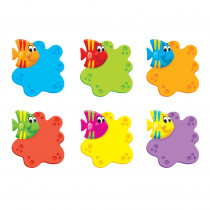 T-10887 - Sea Buddies School Fish Mini Accent Variety Pack in Accents