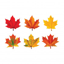 T-10958 - Classic Accents Maple Leaves Variety Pk-Discovery in Holiday/seasonal