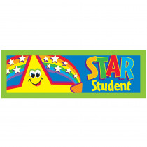 T-12021 - Bookmarks Star Student in Bookmarks