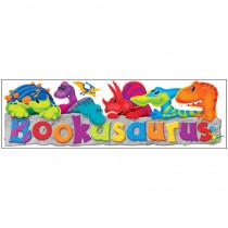 T-12115 - Bookasaurus Dino-Mite Pals Bookmark Bookmarks in Bookmarks