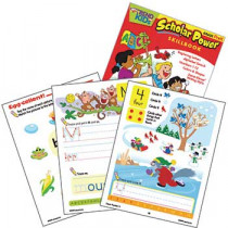 T-16101 - Prek Scholar Power in Activities