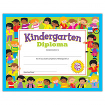 T-17005 - Kindergarten Diploma in Certificates