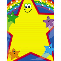 T-38107 - Chart Star in Classroom Theme