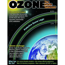 T-38320 - Ozone Learning Chart in Science